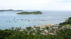 Foreign tourists allowed to visit Co To island without permit
