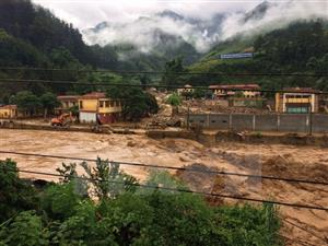 Northern localities asked to brace for torrential rain, floods