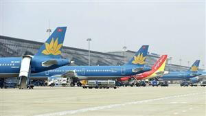 PM urges aviation industry to tighten security