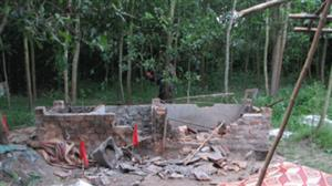 Six killed, two injured in Khanh Hoa mortar shell explosion