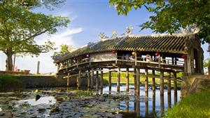 Thua Thien-Hue to hold monthly night fair at Thanh Toan bridge