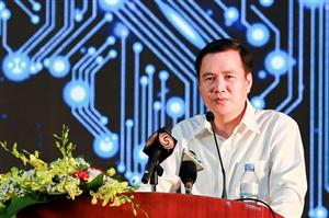 Việt Nam faces challenges in developing AI