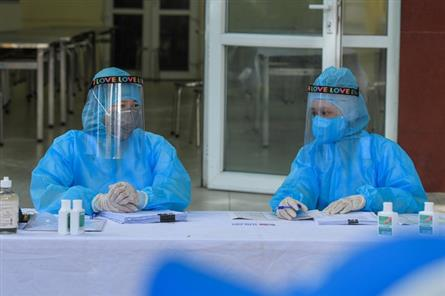 Vietnam confirms 21 new Covid-19 infection cases, total rises to 810
