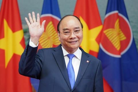 PM Phuc's ASEAN Day Message: Think Community, Act Community
