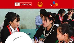 UNESCO launches campaign to promote girls' education