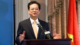 PM Dung commits to drastic reform