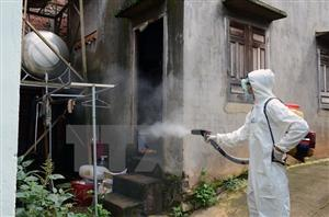 PM issues directions on stemming dengue fever outbreak