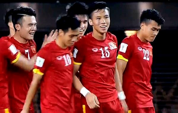 new arrival 1ac4e c2f83 Vietnam win first match at World Cup qualifier | DTiNews ...