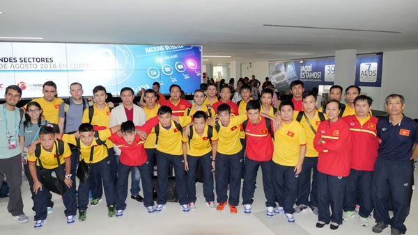 Vietnam's futsal team ready for World Cup campaign DTiNews
