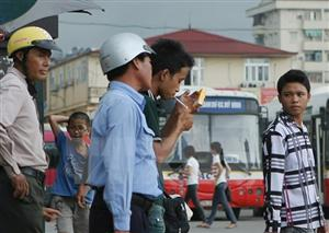 Vietnam among countries with high rate of smokers