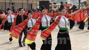Community-based tourism village festival to be held in Hoa Binh