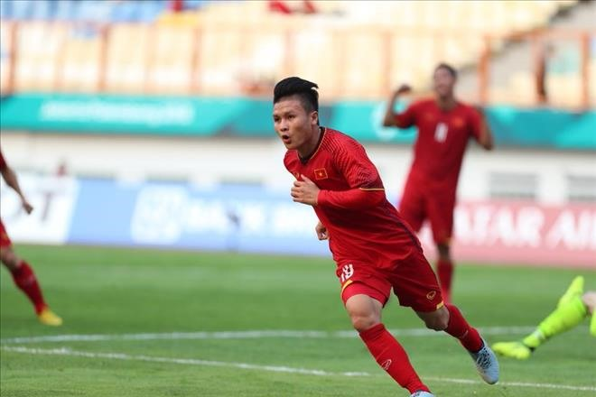 Three Vietnamese players chosen in Fox Sports' all-star team | DTiNews -  Dan Tri International, the news gateway of Vietnam