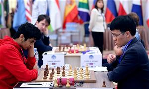 Vietnam's top chess players eye glory at FIDE World Cup
