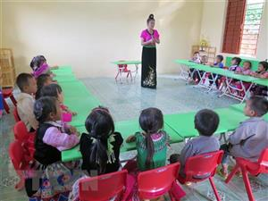 Decree to provide more funding to educate disadvantaged children