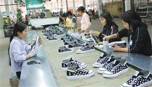 Leather & footwear sector unlikely to meet US$24bln export target