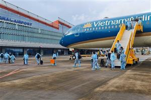 Vietnam considers mutual recognition of vaccine passport with countries