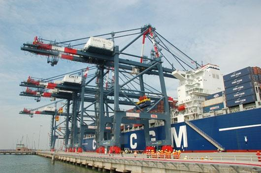 Nation swings to trade deficit in October