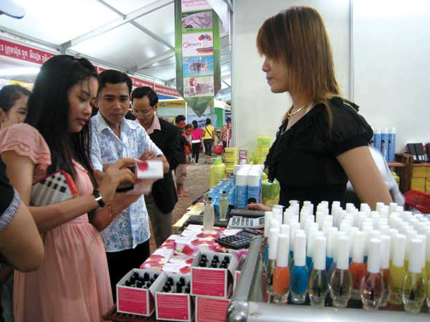 vietnams cosmetics market Therefore, it is an opportunity for high-end foreign owned cosmetics brands to compete in vietnam market specifically, cosmetic products which curse .