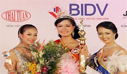 Miss Vietnam regulations should be loosened, founder says