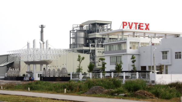 US$359 million loss-making polyester plant investigated