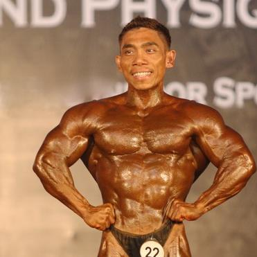 Vietnam tops at World Bodybuilding and Physique Champs