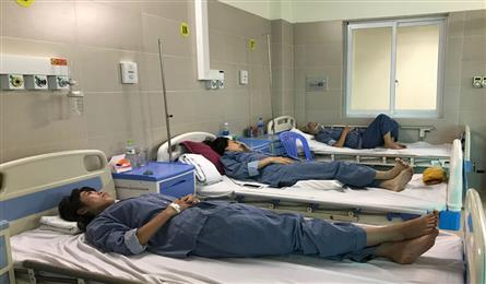 Hanoi struggling with dengue fever outbreak