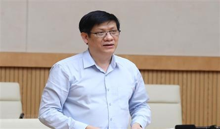 Revisions for Vietnam HIV/AIDS law proposed to National Assembly