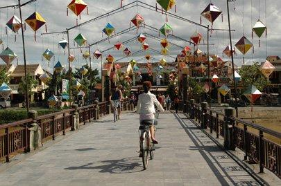 Hoi An: walking in the footsteps of history