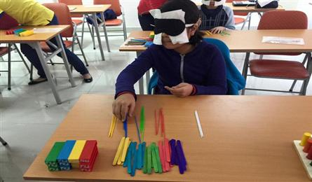 Education ministry questions unlicensed child brain-stimulation classes