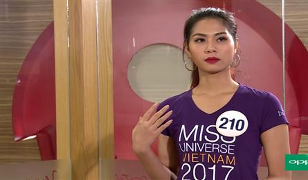 Beauty contestants continue to fail due to poor English