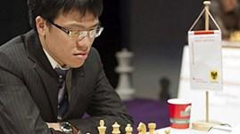 Liem steps to 3rd at UK Chess Champs