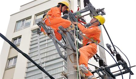 Hanoi leader warns of power shortages