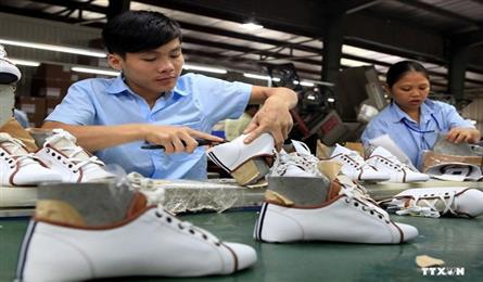 Ambitious export goal set for footwear sector this year
