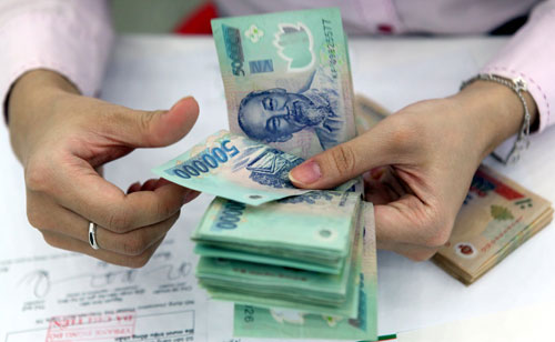 Foreign-invested firms top Hanoi's salary payment | DTiNews - Dan