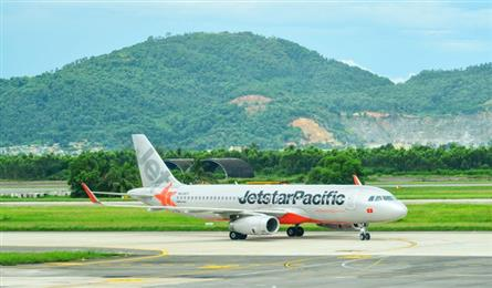 Jetstar Pacific offers promotional tickets on Tet eve
