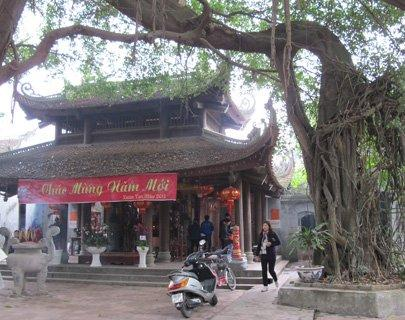 Pho Hien – Hoi An of the north