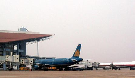 Merger proposed for airport management corporations