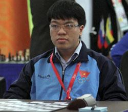 International grandmaster Le Quang Liem to compete in China