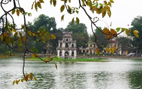 Hanoi – an ideal city to discover