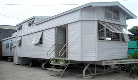 Container house demand on the rise in HCM City