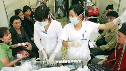 Cancer on the rise among VN's young people