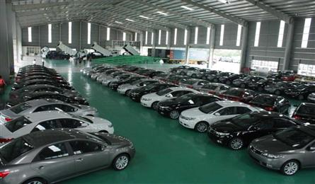 Vietnam imports more cars as tariff reduced