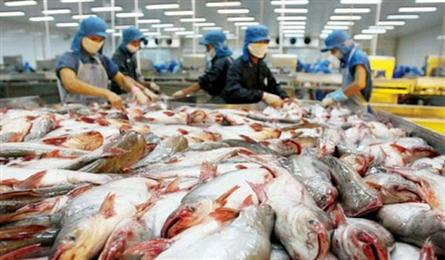 Spanish TV claims about tra fish objected