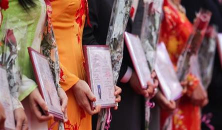 Vietnam PhD holders produce little quality research
