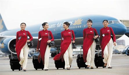 Vietnam Airlines tries to snuff out smuggling