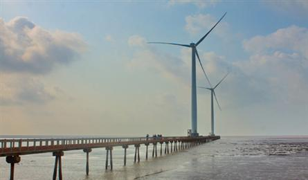 Big hopes but disappointing results for wind power