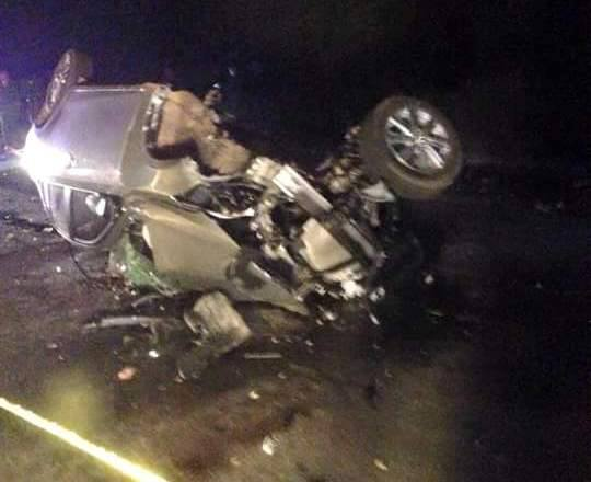 Ha Giang car accident leaves 4 dead