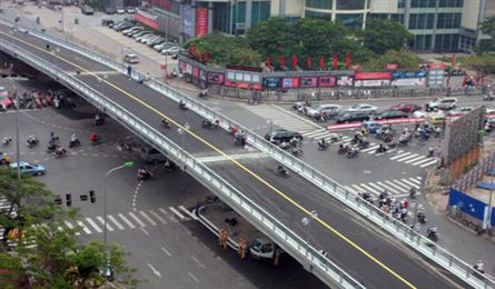 Hanoi's transport planning reveals gross incompetence