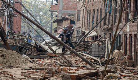 Nepal earthquake: Death toll rises to 3,300, rescue operation continues