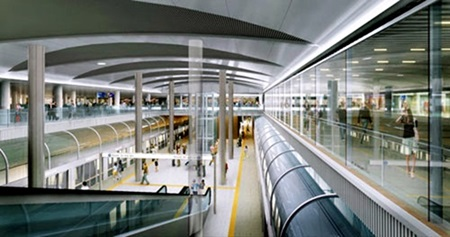 Metro line to greatly impact property market: CBRE DTiNews